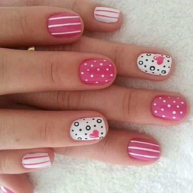 Nail Art Games For Girls Top Star Manicure Salon By Milos: 626 Best Nail Art Images On Pinterest