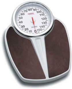 La bilancia pesapersone: quando pesarsi e come capire le variazioni di peso da un giorno all'altro.