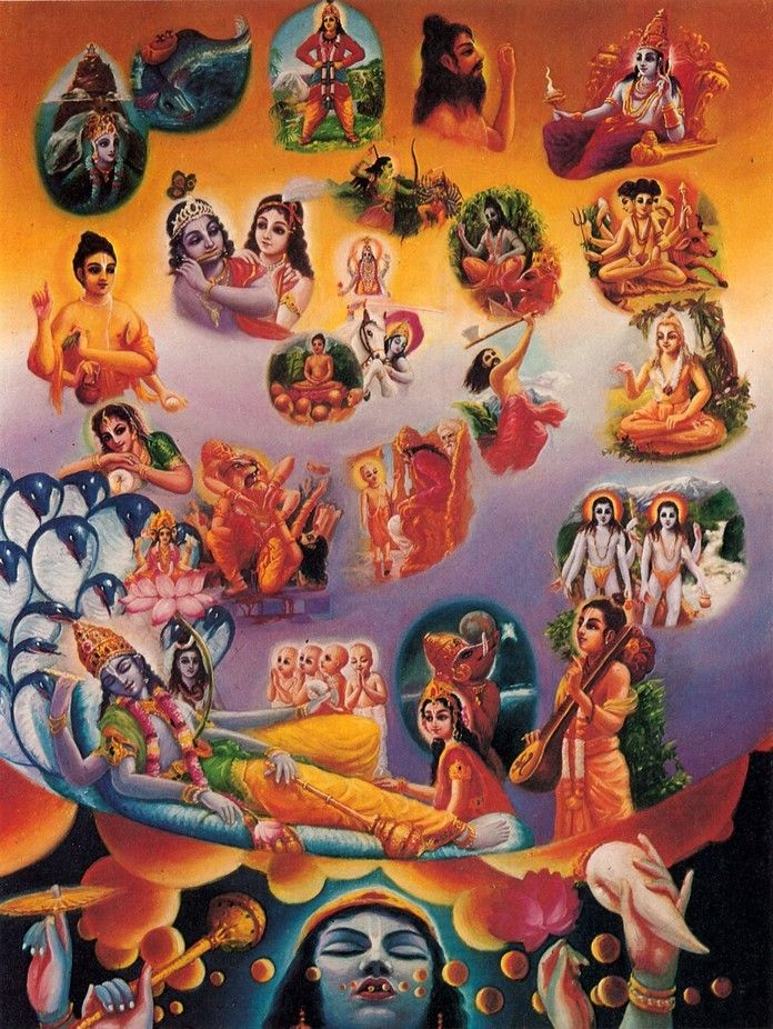 By Bhurijana Dasa 1. One should hear the pastimes, names, and glories of the Lord from the Srimad Bhagavatam, in which all material forms of region have been are rejected, from a bona fide spiritua… Summary of Srimad Bhagavatam. 1. One should hear...