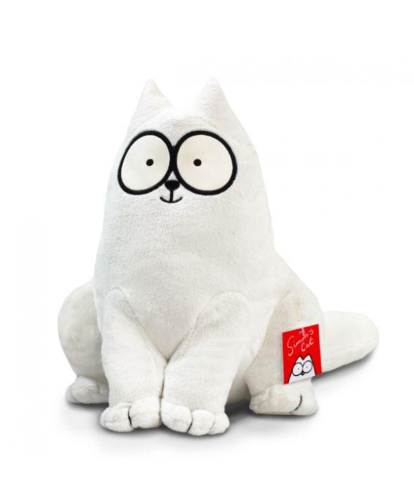 Simon S Cat Car Plush