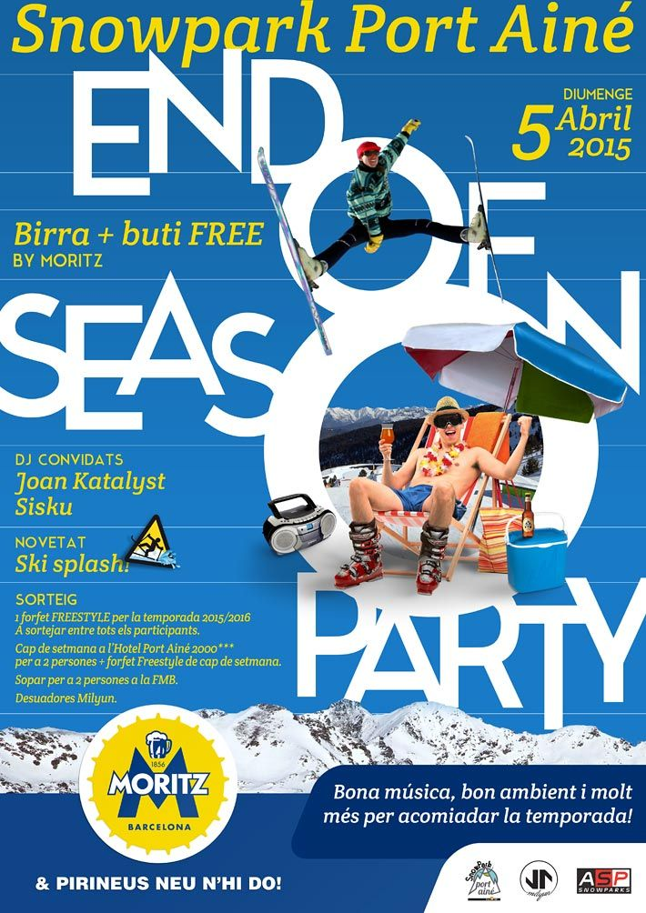 Cartell Close Party 2015