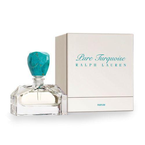 Pure Turquoise by Ralph Lauren #perfume #fragrance #ralphlauren