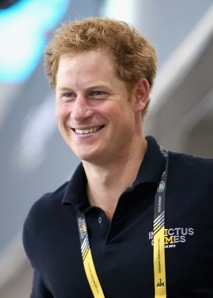 Why Prince Harry isn't looking for a girlfriend right now
