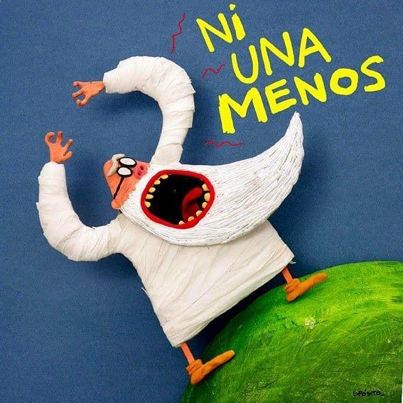Desde la época de Sex Humor Pipi Spósito es un pionero en hacer humor gráfico usando muñecos realizados con distintas técnicas.  @spositoons es el invitado del próximo programa de #GuionyDibujo #dialogosdehistorieta  Conducido por @nico_taramasco  y @dedededo_urdin  Grabado en @sector_2814_comiqueria BUSCANOS EN YOUTUBE  SUSCRIBITE Y COMPARTÍ  LINK EN LA BIOGRAFÍA . . . #comics #historieta #mishistorietas #historietas #comic #dibujo #comicbook #art #drawing #arte #comicart…