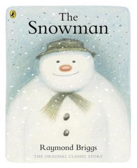 Læs om The Snowman (The Snowman). Bogens ISBN er 9780723275534, køb den her
