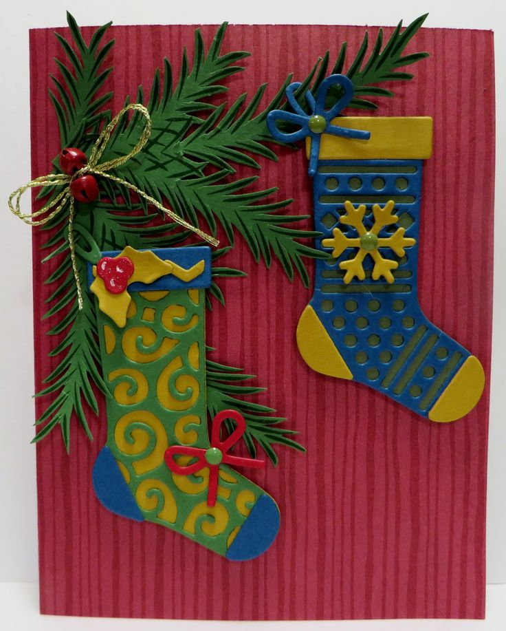 Cable Knit Stockings Christmas