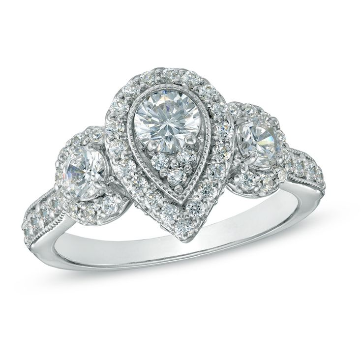 512 best Engagement Rings images on Pinterest