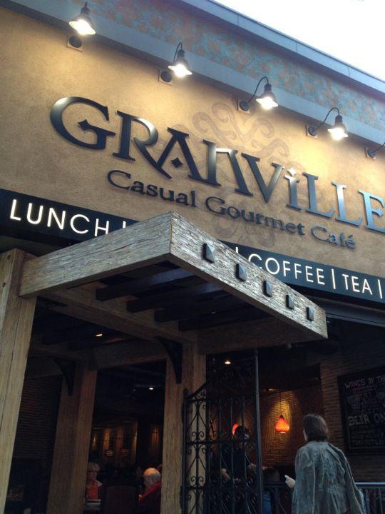 Granville Cafe Burbank Happy Hour