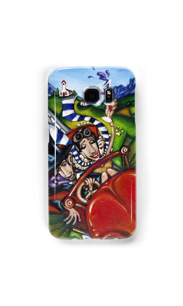 #Samsung #Galaxy #skin for under $30 --- The Mile High Club by Cherie Roe Dirksen