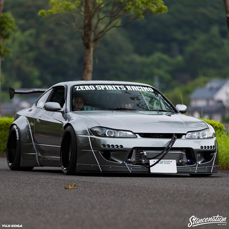Nissan Silvia   https://www.instagram.com/jdmundergroundofficial/  https://www.facebook.com/JDMUndergroundOfficial/  http://jdmundergroundofficial.tumblr.com/  Follow JDM Underground on Facebook, Instagram, and Tumbl the place for JDM pics, vids, memes &