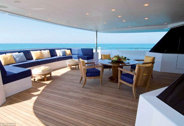 6 Things To Do On Your #Pershing_Yachts or Yacht Charter Getaway http://bit.ly/FerrettiYachtsSale