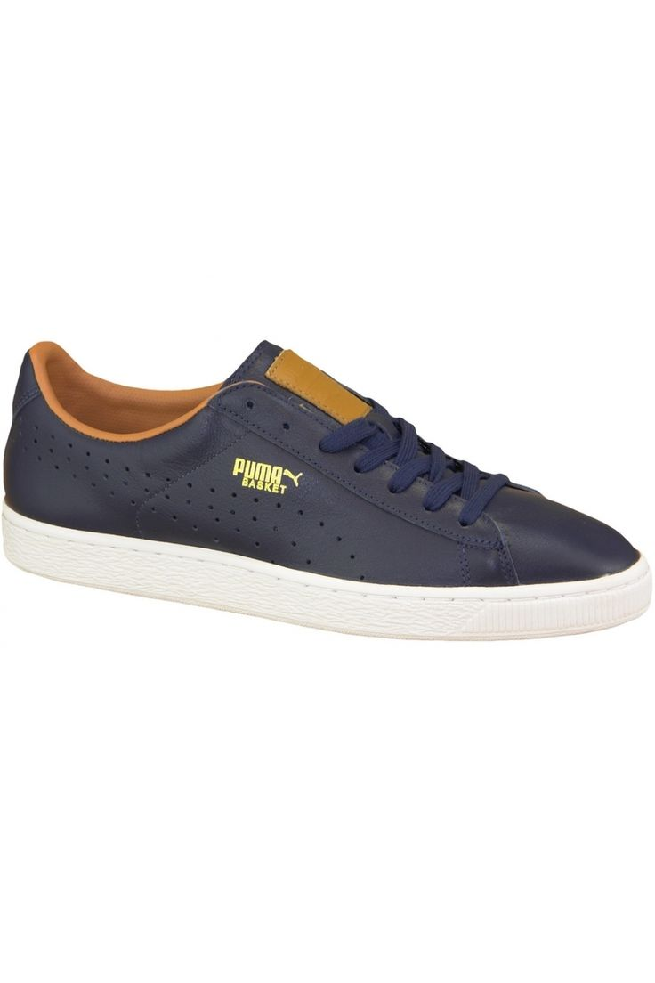 Pantofi sport pentru barbati Puma Basket Classic