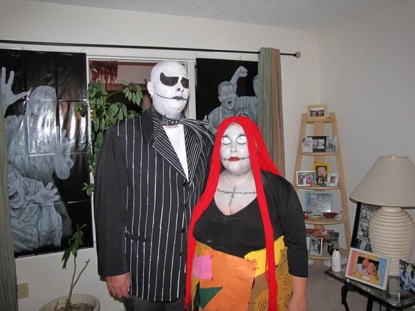 Halloween Costume - daydame