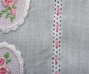 tutorial » Wing Needle Stitches