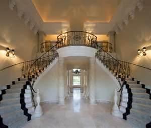 RHYTHM BY RADIATION This Beautiful Stair Way Portrays Rhythm By Radiation Each Case