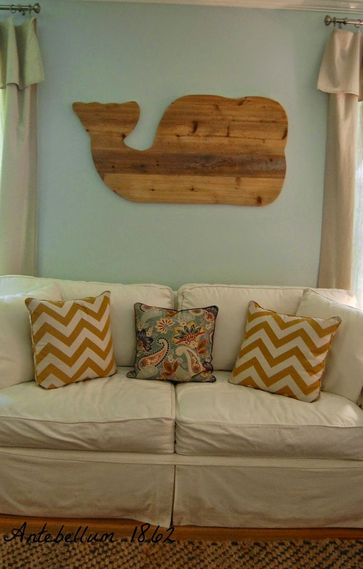 892 Best Diy Beach Decor And Crafts Images On Pinterest