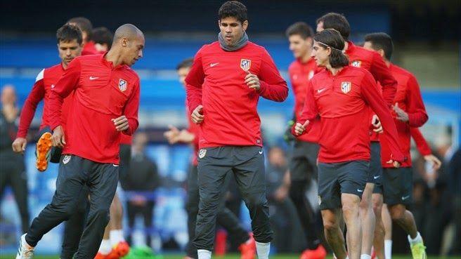 RADIO    CORAZON     DEPORTIVO: UEFA CHAMPIONS LEGUE[PREVIA]CHELSEA-ATLÉTICO: SEGU...