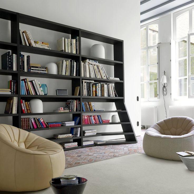 21 best images about et cetera storage solutions on pinterest - Bibliotheque ligne roset ...