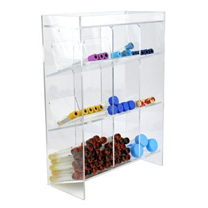 Blood Draw Tube Organizer | MonsterMarketplace.com