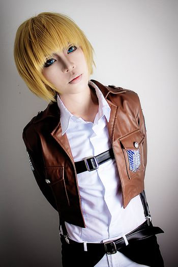 Pin by Pat3cia on Aot cosplay | Aot cosplay, Best cosplay ...