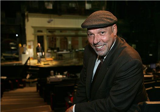 a literary analysis of the play by august wilson African-american playwright august wilson won a pulitzer prize and a tony award for his play fences , and earned a second pulitzer prize for the piano lesson  learn more at biographycom.