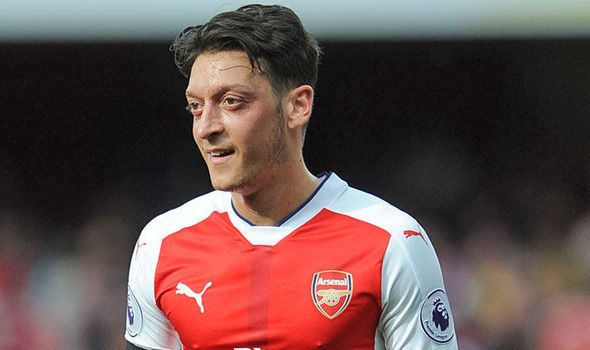 Arsenal transfer stunner: Mesut Ozil linked with surprise summer exit - Man United keen   via Arsenal FC - Latest news gossip and videos http://ift.tt/2o1AGgS  Arsenal FC - Latest news gossip and videos IFTTT