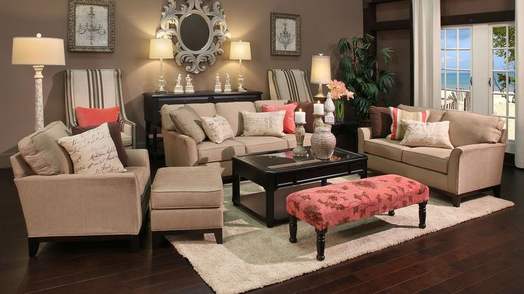40 Grey Living Rooms That Help Your Lounge Look: Best 25+ Tan Living Rooms Ideas On Pinterest