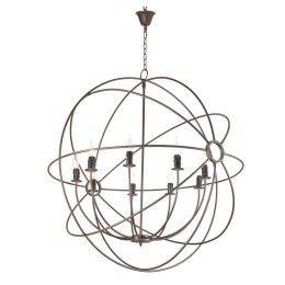 Gyro Chandelier - Ceiling Lights - Lighting - Homewares