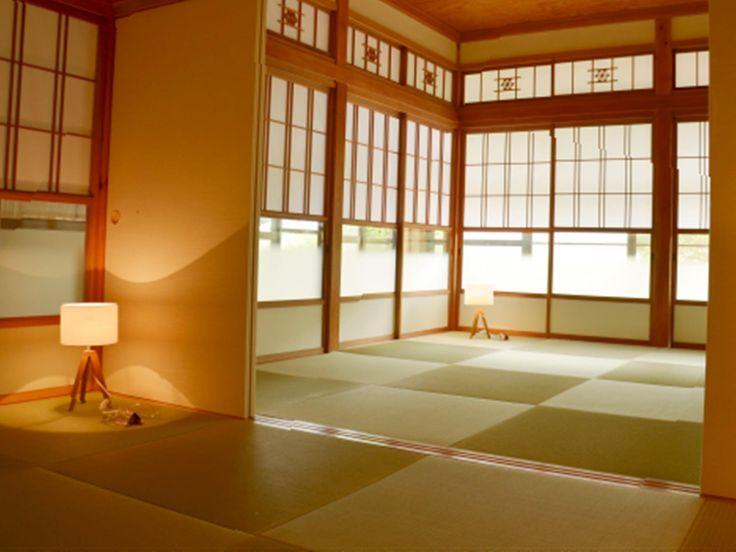 Kominka yado LOOF saka no ie Yamanashi, Japan