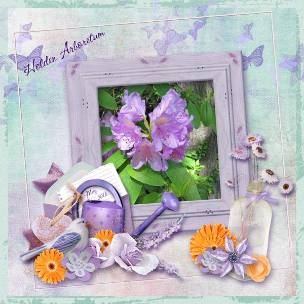 Rhododendron by Tbear. Kit: A Taste of Summer by LeaUgoScrap http://scrapbird.com/designers-c-73/k-m-c-73_516/leaugoscrap-c-73_516_300/a-little-taste-of-summer-by-leaugoscrap-blue-bird-mix-match-p-16596.html