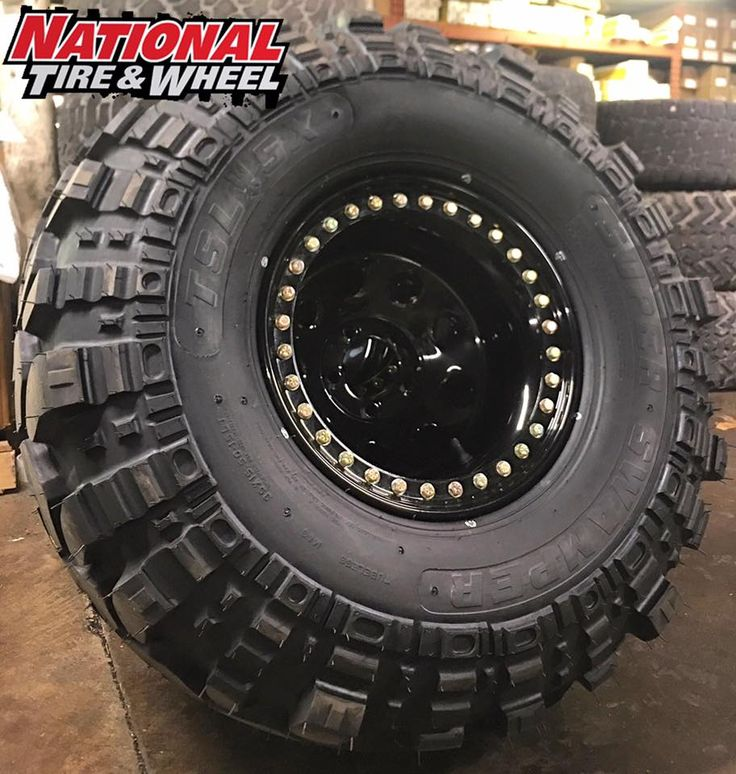 "15X10 Eaton Beadlock / 35X15.50R15 Super Swamper SX. Click the ""Visit"" button above to begin building your own custom wheel and tire package where you will receive an immediate price quote. You can also head over to ntwonline.com to see our entire selection plus prices, or you can call (800) 847-3287 to speak to a Sales Rep."