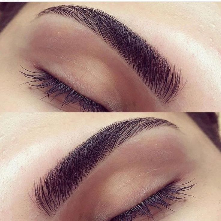 Something New Something With Powerbrows Soon Tinting