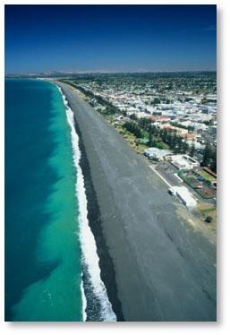 Napier, North Island, New Zealand