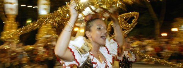 'Peregrinação' será tema das marchas populares de  #Lisboa em 2014