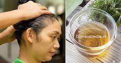 Jednoduchý šampón na rast vlasov: Každý vám bude závidieť objem a lesk