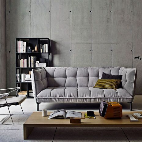 78 best ideen zu b&b italia sofa auf pinterest | modernes sofa, Hause ideen