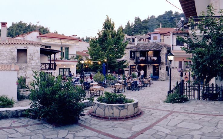 Kriopigi #Halkidiki  http://kriopigibeach.gr/ #HotelKriopigi #Grece