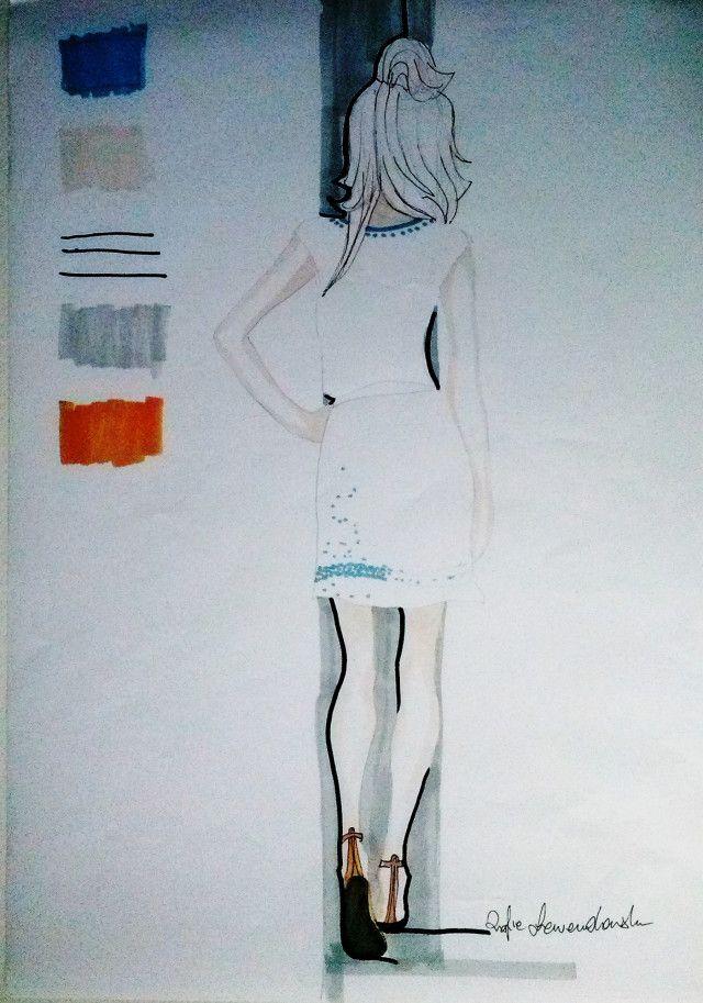 Zofia Lewandowska's Profile on Talenthouse