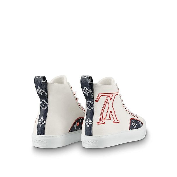 SHOES ALL COLLECTIONS Tattoo Sneaker