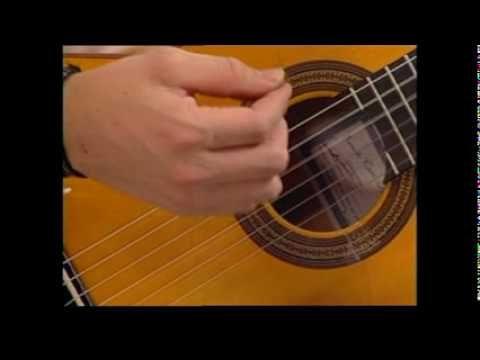 Curso de guitarra para principiantes 4