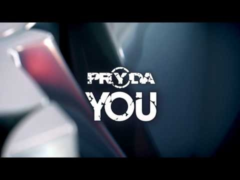 Pryda - You (Eric Prydz) [Released 21.05.12]