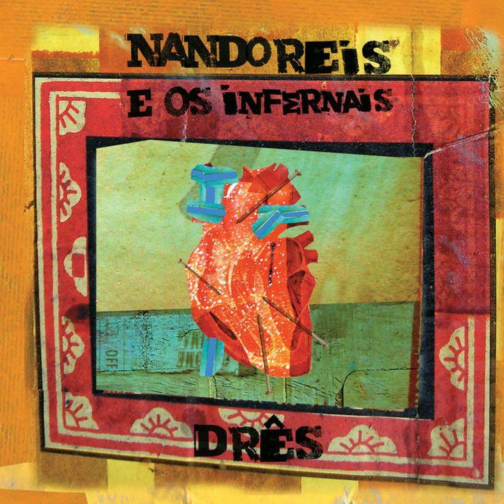 Dres by Nando Reis