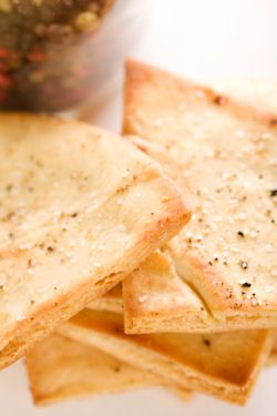 12 Recipes For Healthy Baked Veggie Chips: Food, Bread, Healthy Baked ...