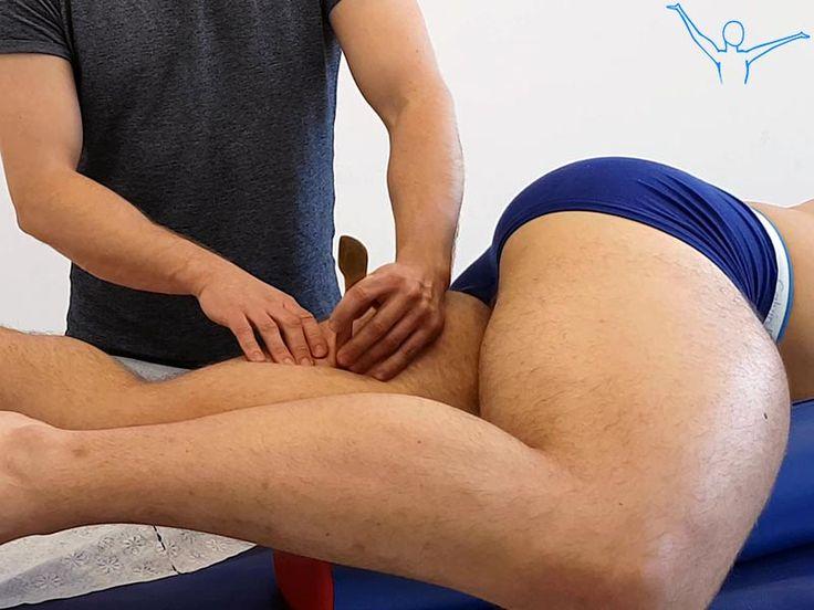 Terapia powięziowa w sportach siłowych  #sport #siłownia #powięź #fizjoterapia #rehabilitacja