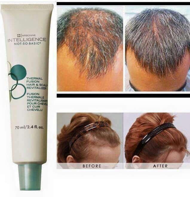 Arbonne Thermal Fusion Hair & Scalp Revitalizer. Shop online at: http://luzmariaheredia.arbonne.com