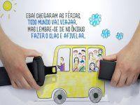 Detran lança campanha de prevenção contra acidentes em julho +http://brml.co/1LUAftA