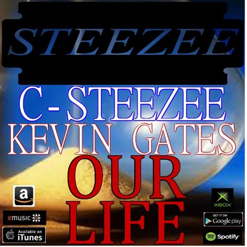 "C-Steezee (@csteezee) Ft. Kevin Gates | ""Our Life"" [Audio]- http://getmybuzzup.com/wp-content/uploads/2015/03/C-Steezee.jpg- http://getmybuzzup.com/c-steezee-ft-kevin-gates-our/- C-Steezee – ""Our Life"" feat. Kevin Gates West Virginia Hip Hop artist C-Steezee teamed up with Kevin Gates for his new single, ""Our Life."" Please check it out and let us know what you think about it. Get C-Steezee's latest album, Cold World, on iTune...- #CSt"