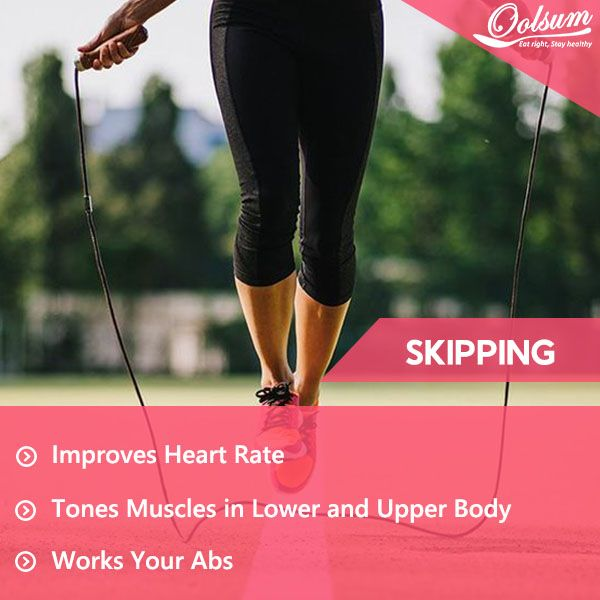 Very Few Exercises Burn Calories Like Skipping Even Skipping At A Very Moderate Rate Burns 10 To 16 Ca Jump Rope Workout Workout Challenge Fitness Motivation