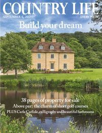 Find the best of British life, art, architecture and gardens in this monthly publication.