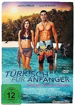 Türkisch für Anfänger (Fan-Edition, 2 DVD) (2012)